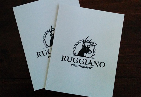 Ruggiano Photography promo