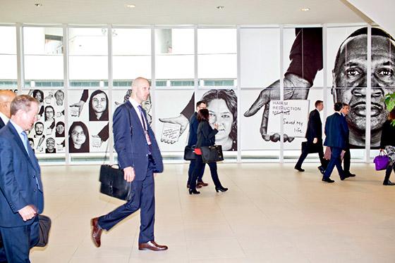 UN Exhibit
