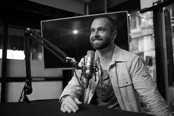 Adam Marelli podcast