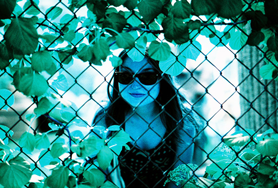 Lomography Turquoise