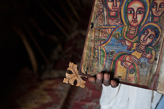 Climbing to Faith in Ethiopia – by Jeffrey Walcott
