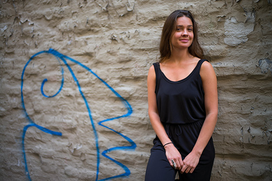 Natalie Keyssar