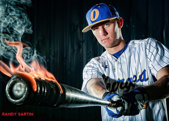 Randy Sartin baseball