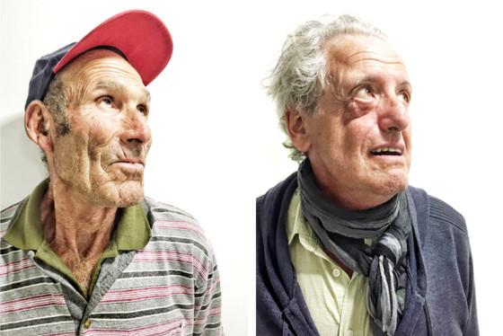 Patient Portraits
