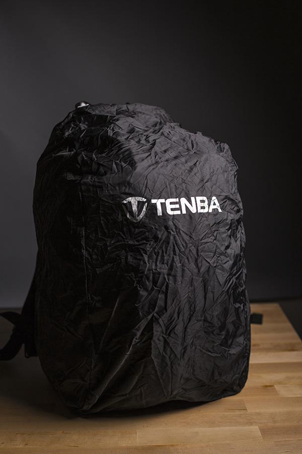 Tenba Shootout 24L