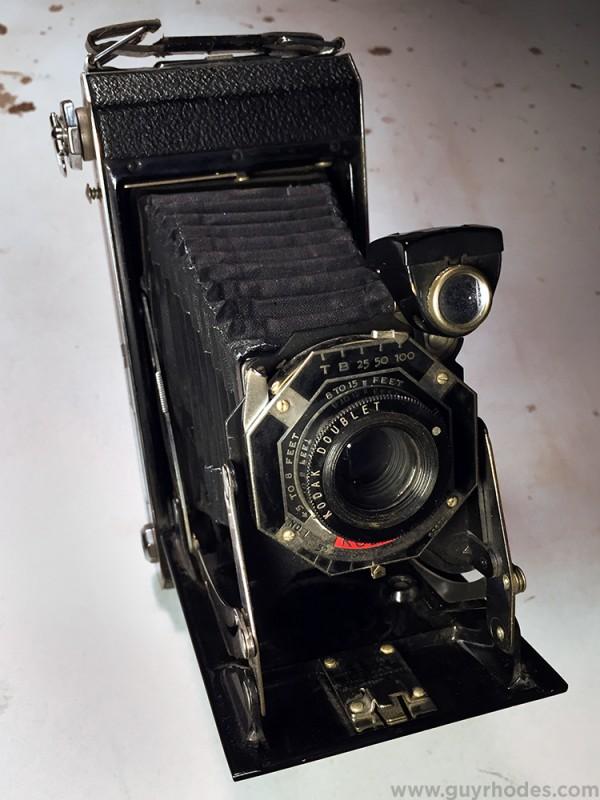 1932 Kodak Six-16