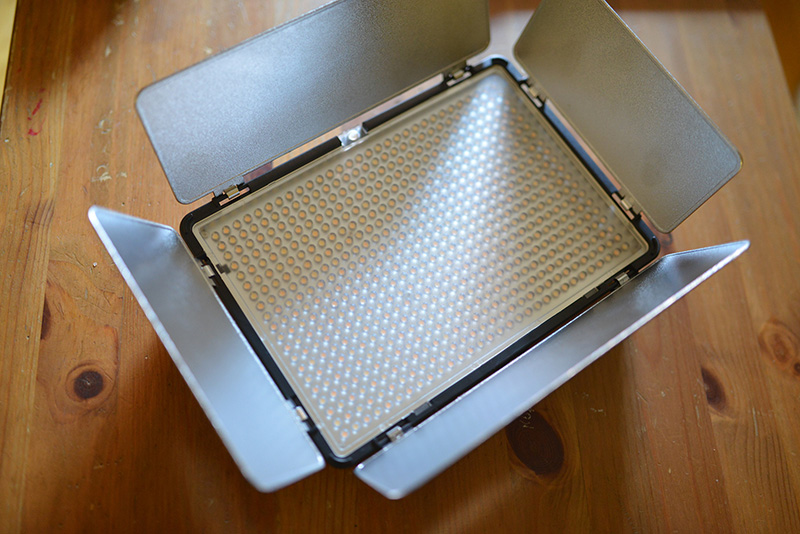 Polaroid LED Box Light