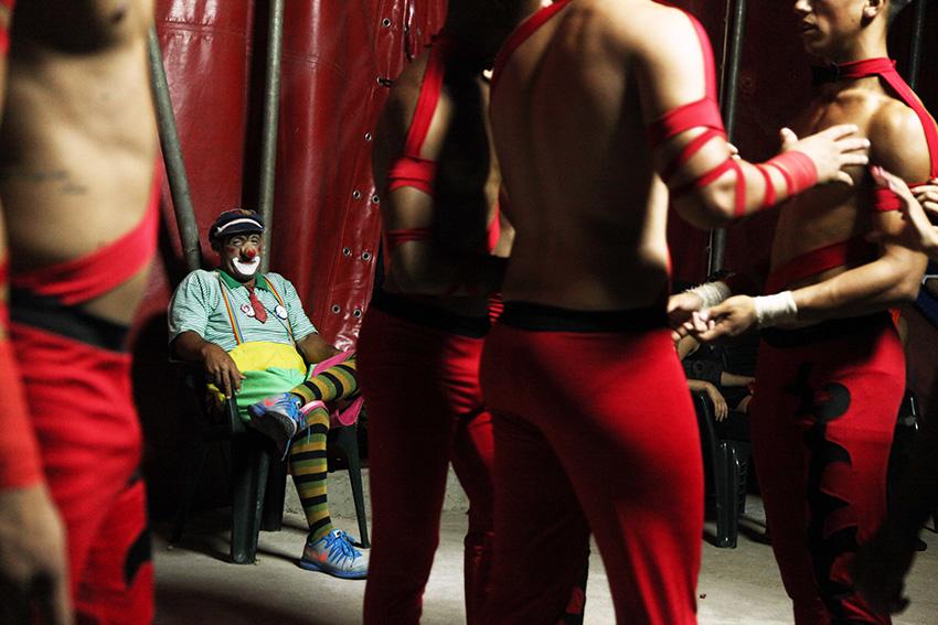 Cuabn Circus