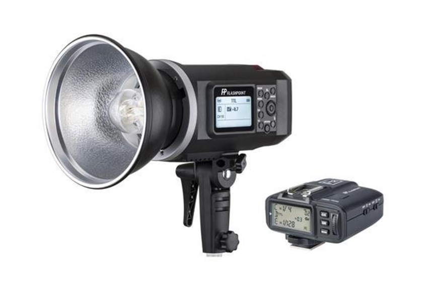 Flashpoint Xplor 600 HSS