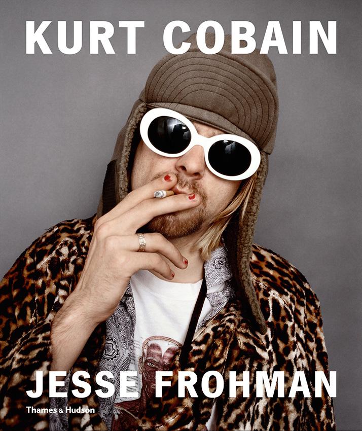 Jesse Frohman