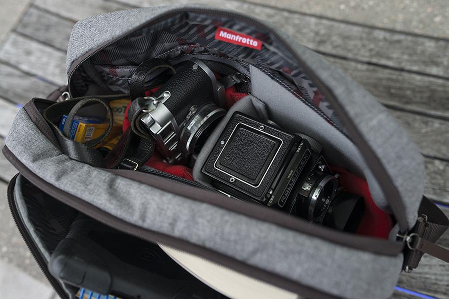Manfrotto Reporter Camera Bag