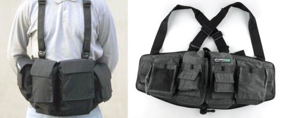 chest vest- now bomb