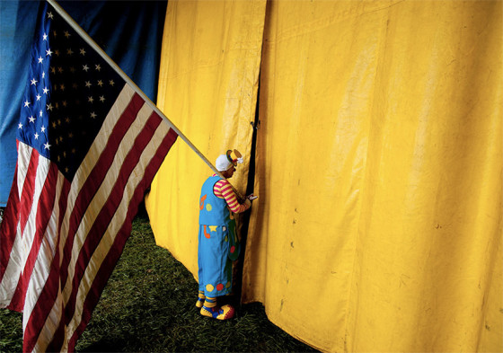 Big Top Dreams - Pete Marovich