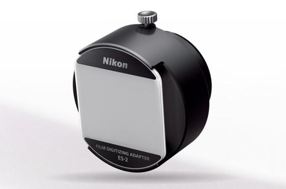 Nikon ES-2