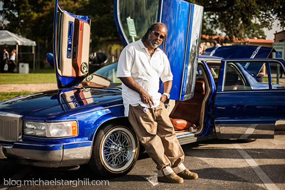 Pop Trunk And Portraits By Michael Starghill The Photo