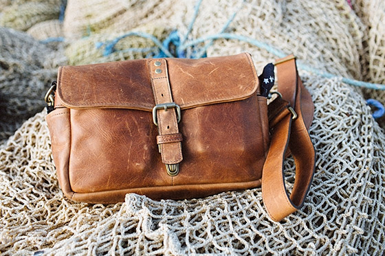 Ona Bowery Leather Bag